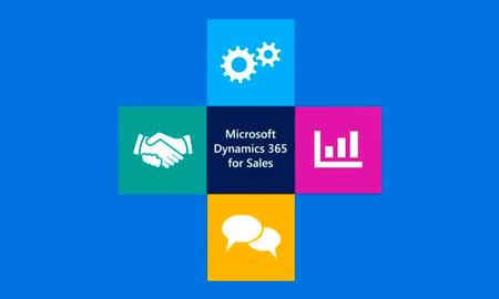 Actualización Dynamics 365 for Sales