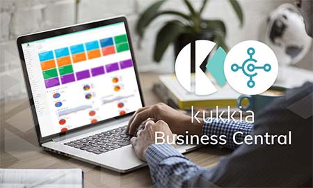 Kukkia, el e-commerce definitivo