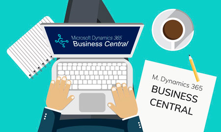 Microsoft Dynamics 365 Business Central | Zimaltec Soluciones